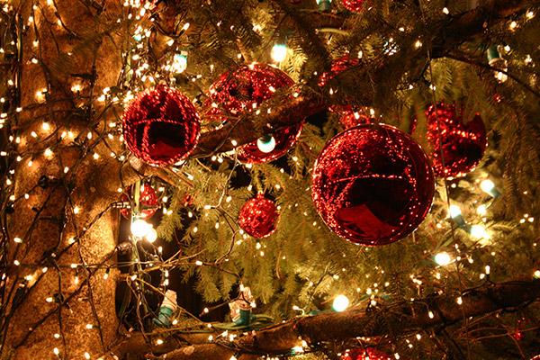 Goûter de Noël - Annulé