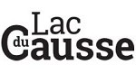 logo lac du Causse mini