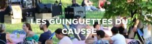 Guinguette du Causse @ Plage du lac du Causse | Lissac-sur-Couze | Nouvelle-Aquitaine | France
